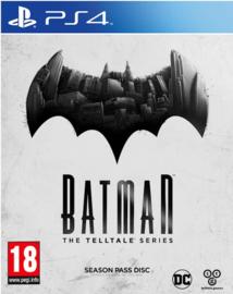 Batman The Telltale Series (PS4 nieuw)