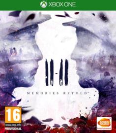 11-11 Memories Retold (xbox one nieuw)
