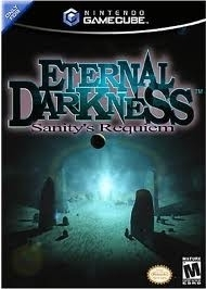 Eternal Darkness Sanity`s Requiem (GameCube Used Game)
