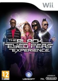 The Black Eyed Peas Experience (Nintendo wii tweedehands game)