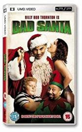 Bad Santa (psp film tweedehands)