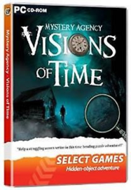 Mystery Agency Visions of Time (PC nieuw)