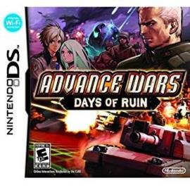 Advance Wars Days of Ruin (Nintendo DS Nieuw)