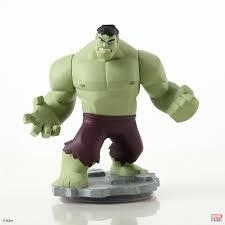 Hulk (Disney infinity tweedehands)