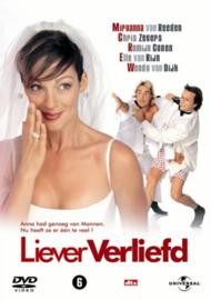 Liever Verliefd (dvd nieuw)