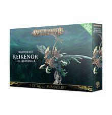 Nighthaunt Reikenor The Grimhailer (Warhammer nieuw)