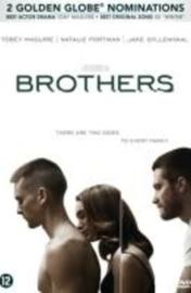 Brothers (dvd nieuw)