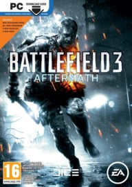 Battlefield 3 Aftermath Download code (PC Game Nieuw)