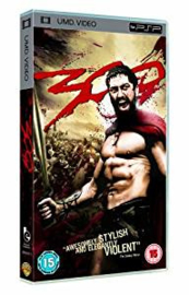 300 (psp tweedehands film)
