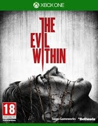 The Evil Within Limited Edition (xbox one nieuw)