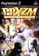 Pryzm chapter one the dark unicorn (ps2 used game)