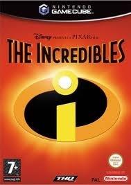 Disney's The Incredibles (GameCube tweedehands Game)