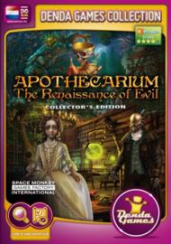 Apothecarium Collector's Edition (PC Game nieuw)