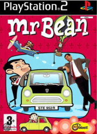 Mr Bean (PS2 tweedehands game)