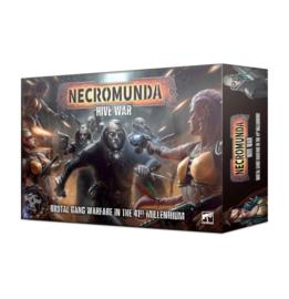 Necromunda Hive War (Warhammer nieuw)