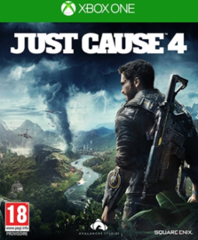 Just Cause 4 (Xbox One nieuw)
