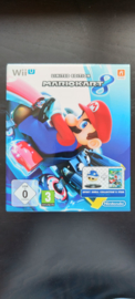 Mario Kart 8 limited edition (Wii U tweedehands game)