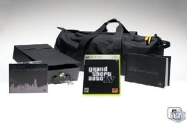 Grand Theft auto IV Limited Edition (xbox 360 nieuw)