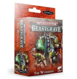 Warhammer Underworlds Beastgrave The Wurmspat (Warhammer Nieuw)