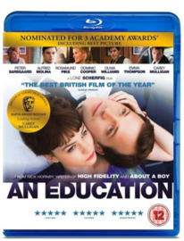 An Education (Blu-ray tweedehands film)