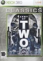 Army of Two Classics (Xbox 360 used game)