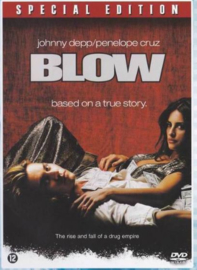 Blow special edition (dvd nieuw)