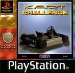 Kart Challenge (ps1 tweedehands game)