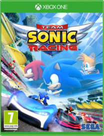 Team Sonic Racing (Xbox One nieuw)