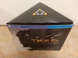 Deus EX Mankind Divided collector's Edition (ps4 tweedehands game)
