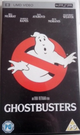 Ghostbusters (psp film nieuw)