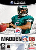 Madden 06 (Nintendo Gamecube tweedehands game)