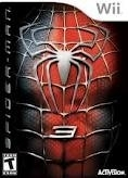 Spider-man 3 (wii used game)