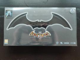 Batman Arkham Asylum Collector's Edition (ps3 tweedehands game)