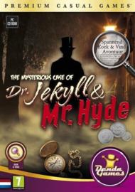 De. Jekyll & Mr. Hyde (PC Game nieuw)