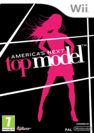 America's Next Top Model (Nintendo Wii tweedehands game)