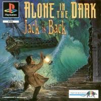 Alone in the Dark - Jack is back (ps1 tweedehands game)