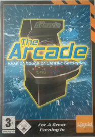 The Arcade (PC nieuw)