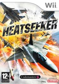 Heatseeker (wii tweedehands  game)