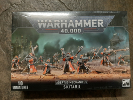 Adeptus Mechanicus Skitarii Rangers (Warhammer Nieuw)