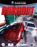 Burnout (Nintendo GameCube tweedehands Game)