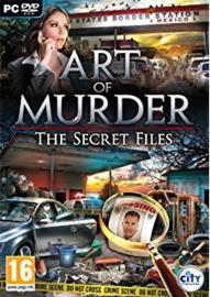 Art of Murder Deadly Secrets (PC nieuw)
