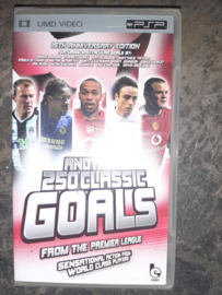 Another 250 Classic Goals 15th anniversary edition (PSP nieuw)