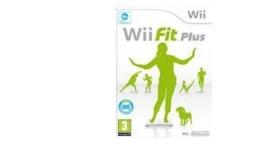 Wii Fit plus (wii NIEUW)