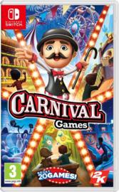 Carnival Games (Nintendo Switch nieuw)