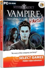Mystery Agency Vampire's Kiss (PC nieuw)