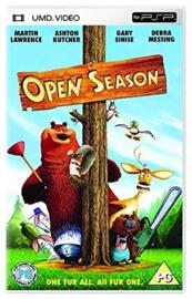 Open Season (psp tweedehands film)