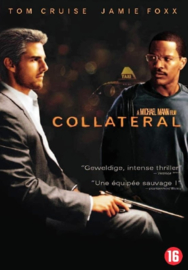 Collateral (DVD film Nieuw)