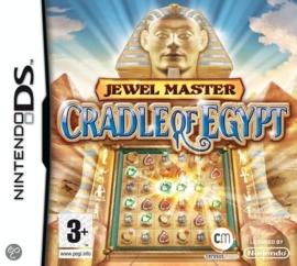 Jewel Master Cradle of Egypt (Nintendo DS nieuw)