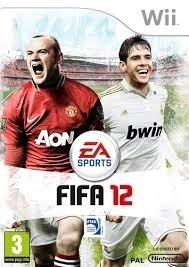 Fifa 12 (wii used game)