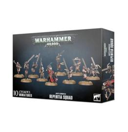 Adepta Sororitas Repentia Squad (Warhammer 40.000 Nieuw)